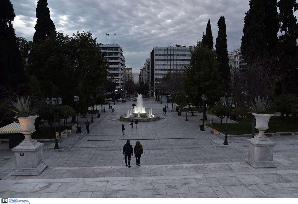 Καπραβέλος: Μεγάλη προσοχή στην Αθήνα – Παγώνη: Μετά το Πάσχα τα πράγματα αλλάζουν