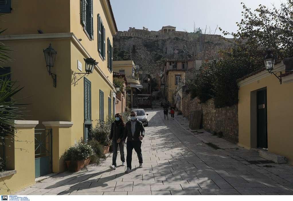 Σαρηγιάννης: Μειωμένη η αποδοτικότητά του lockdown