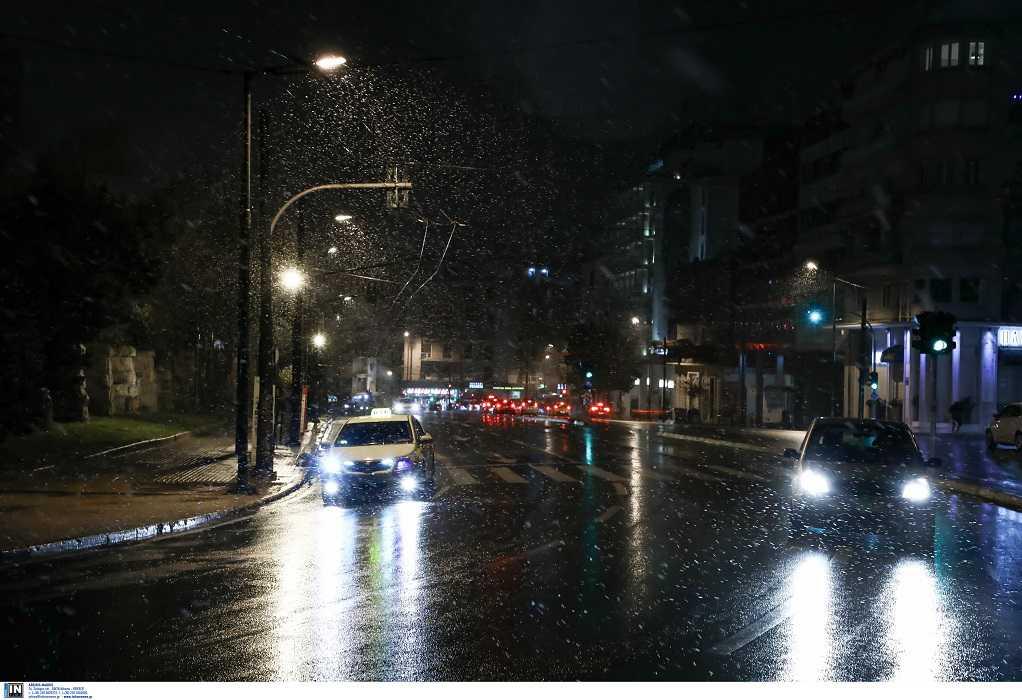 Κακοκαιρία-Αττική: Χωρίς λεωφορεία, τρόλεϊ – Τι ισχύει για μετρό, προαστιακό
