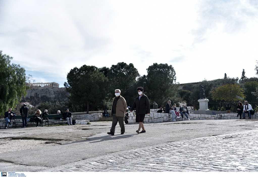 Θωμαΐδης: Κορύφωση κρουσμάτων μέσα στη βδομάδα – Πιθανή παράταση lockdown
