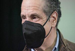 Νέα Υόρκη: Και δεύτερη γυναίκα κατηγορεί τον κυβερνήτη για σεξουαλική παρενόχληση