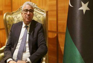 Λιβύη: Απόπειρα δολοφονία εις βάρους του υπ. Εσωτερικού