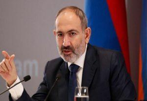 Αρμενία: Απόπειρα πραξικοπήματος καταγγέλλει ο πρωθυπουργός Πασινιάν
