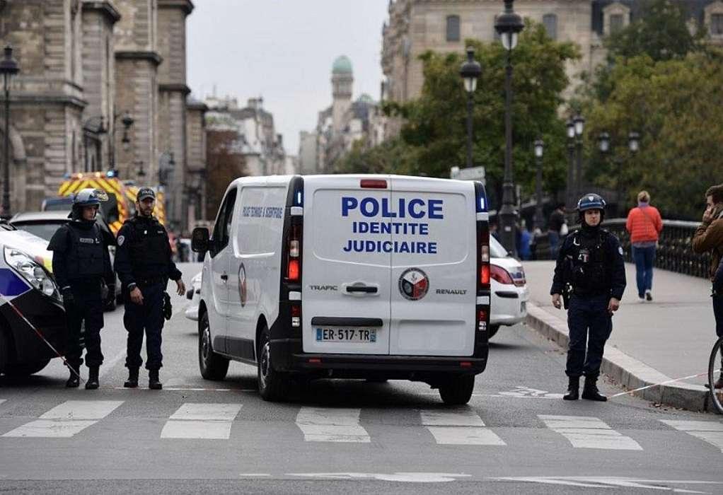 Γαλλία: Συνελήφθη πρώην στρατιωτικός για τον αποκεφαλισμό αστέγου στην Τουλόν