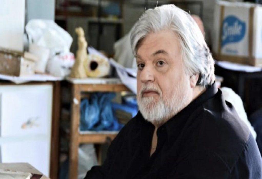 «Έφυγε» ο σκηνοθέτης Βασίλης Νικολαΐδης