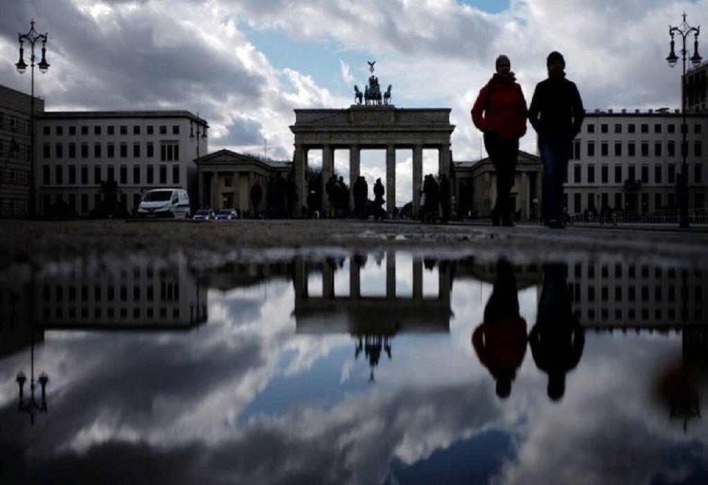 Γερμανία-Covid-19: Πάνω από 20.400 κρούσματα και 306 θάνατοι σε 24 ώρες