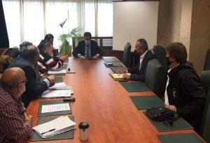 Αγ. Δερετζής για σύσκεψη με Αδ. Γεωργιάδη: Κερδήθηκε μία πρώτη μάχη