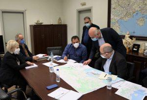 Η επέκταση του φυσικού αερίου σε Αν.Μακεδονία και Θράκη