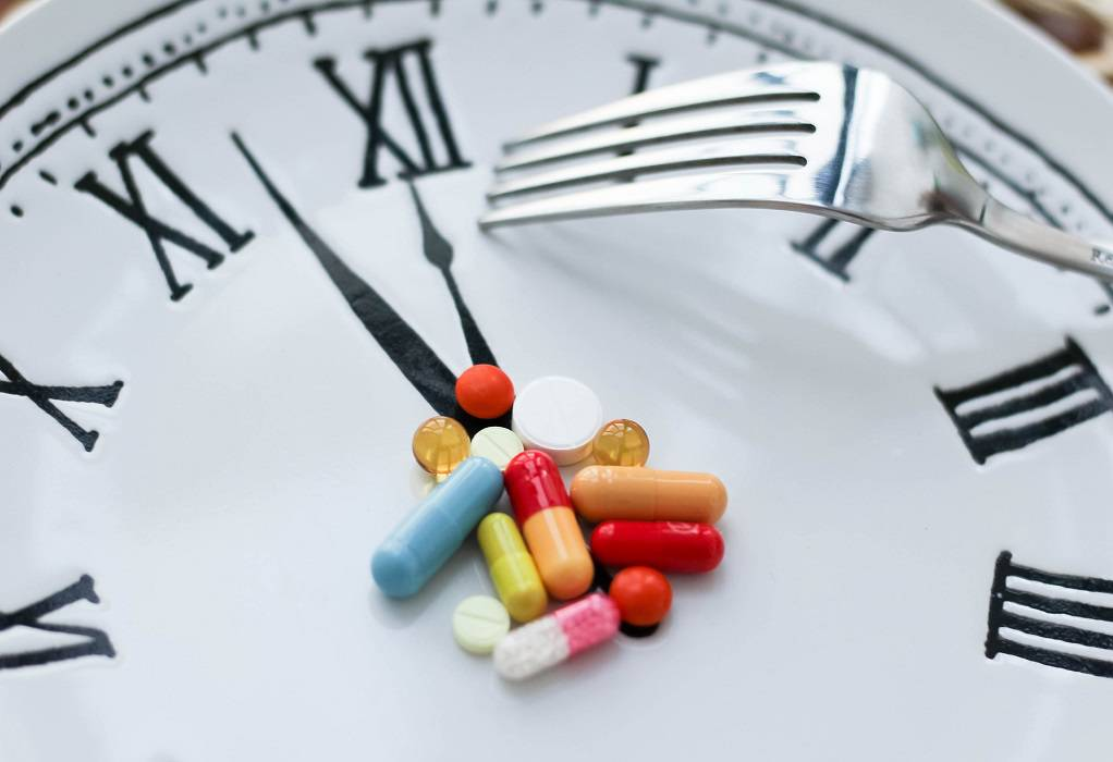 Διατροφή και οστεοπόρωση: Όλα όσα χρειάζεται να γνωρίζετε