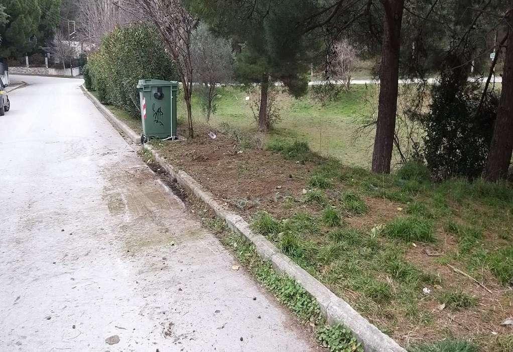Εκτεταμένες δράσεις καθαριότητας στο δήμο Ωραιοκάστρου (ΦΩΤΟ)