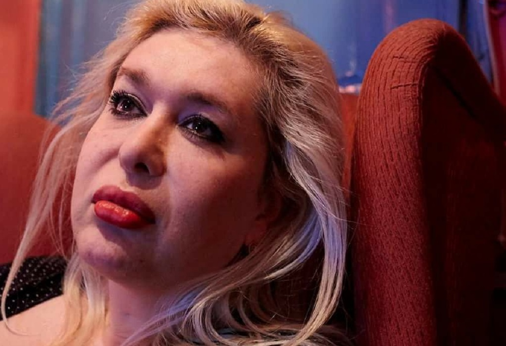 """Ε. Κανελλοπούλου: Το 90% των ιερόδουλων πεινάει – Έχουν κλείσει ήδη πολλά """"σπίτια"""""""