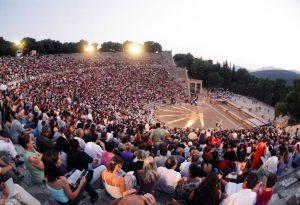 Το Φεστιβάλ Επιδαύρου «κόβει» γνωστό ηθοποιό από παράσταση μετά τις καταγγελίες σε βάρος του