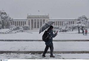 Περιφέρεια Αττικής: Οι πολίτες να αποφεύγουν τις μετακινήσεις