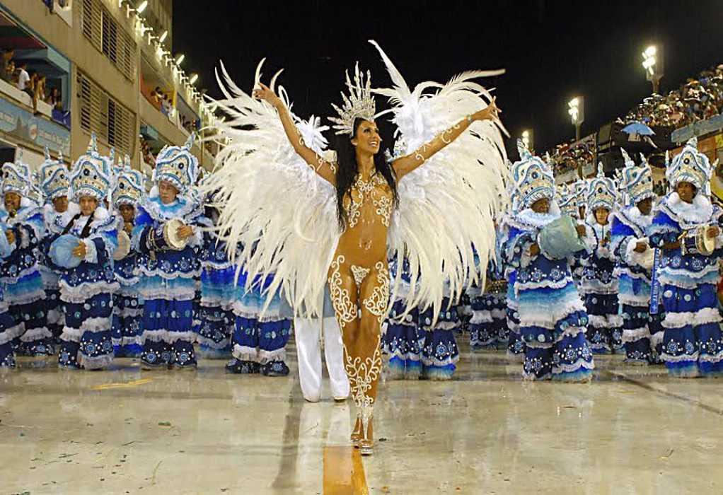 Ο δήμαρχος του Ρίο ντε Τζανέιρο απαγόρευσε τις υπαίθριες εκδηλώσεις ενόψει Καρναβαλιού