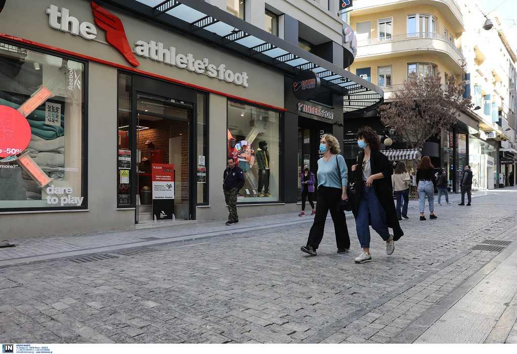 Σταμπουλίδης: Δεν μπορώ να εγγυηθώ ότι δεν θα ξανακλείσει το λιανεμπόριο