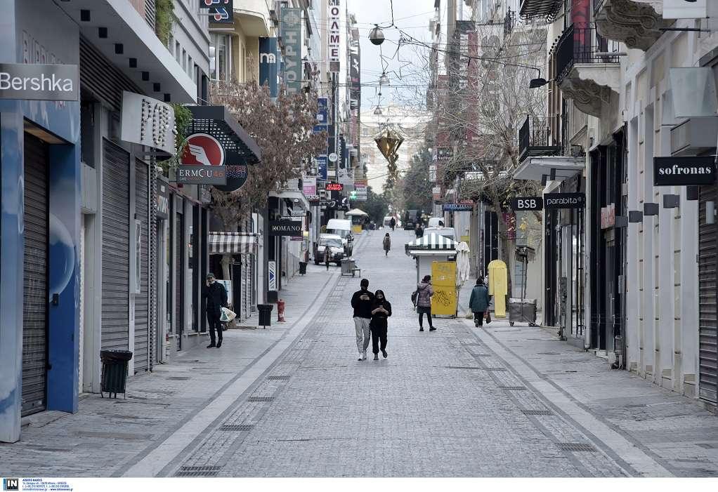 Θωμαΐδης: Θα χρειαστούν 40 ημέρες ακόμη για να μειωθούν τα κρούσματα