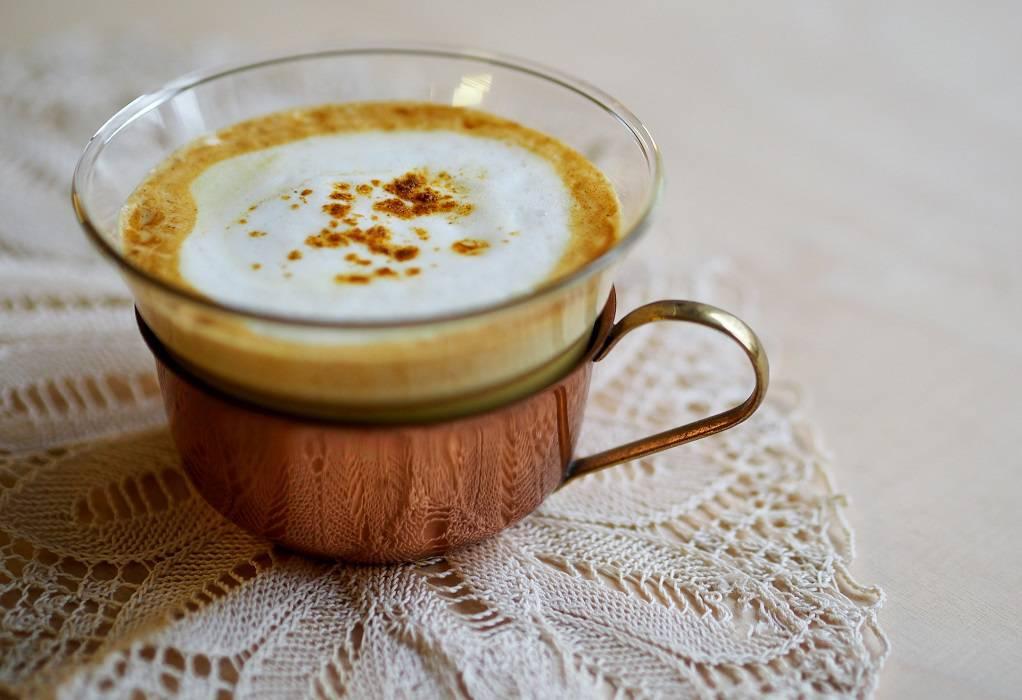 Golden milk: Θαυματουργό ινδικό ρόφημα με κουρκουμά