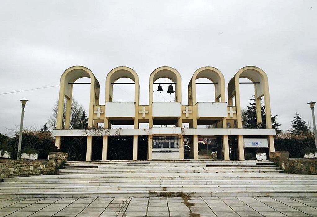 """Θεσσαλονίκη: Έρευνα για """"ταφή ζωντανού"""""""