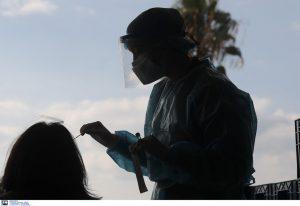 ΕΟΔΥ: 61 νέα κρούσματα κορωνοϊού σε 5.863 rapid test