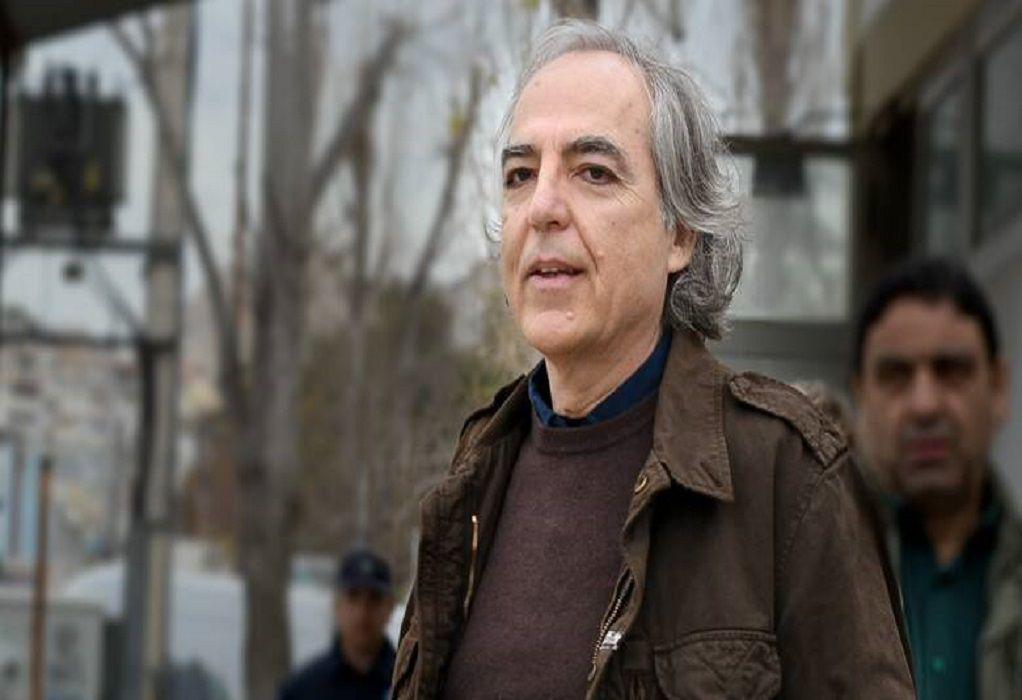 Δ. Κουφοντίνας: Απορρίφθηκε το αίτημα για διακοπή της έκτισης της ποινής του
