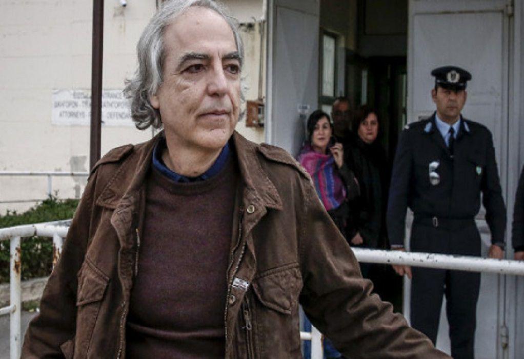 Κούρτοβικ: Ψεύδονται όσοι λένε ότι ο Κουφοντίνας δεν έχει ασκήσει τις νόμιμες διαδικασίες