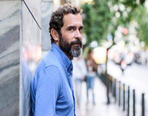 Σπάει τη σιωπή του ο Κων. Μαρκουλάκης για τις καταγγελίες στο χώρο του θεάτρου