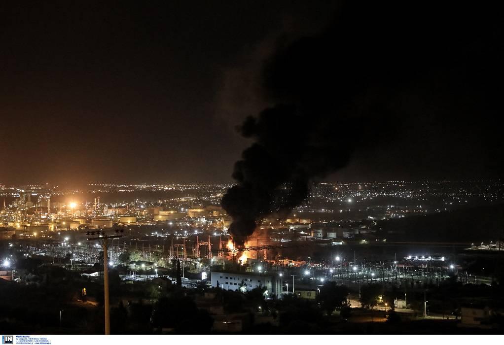 Ο ΑΔΜΗΕ απαντά γιατί Αττική και Πελοπόννησος βυθίστηκαν στο σκοτάδι