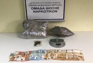Έκρυβε στα… κεραμίδια ζυγαριά για τα ναρκωτικά