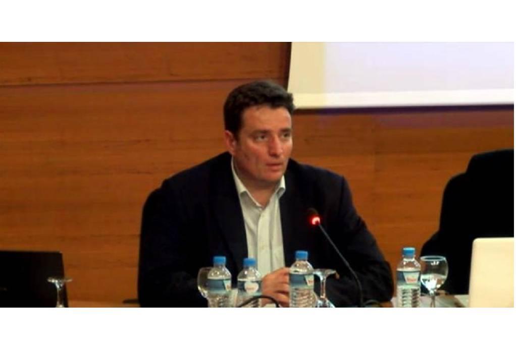 Παναγιώτου: Στόχος να αναδειχτεί η Θεσσαλονίκη πόλος καινοτομίας (ΗΧΗΤΙΚΟ)