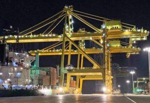 ΟΛΘ: Επένδυση 15,6 εκατ. για δύο νέες γερανογέφυρες