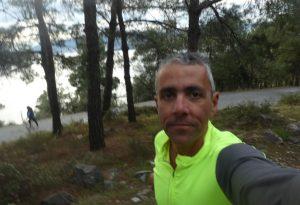 Πήλιο: Δρομέας συνελήφθη και πήρε πρόστιμο 5.000 ευρώ για πεζοπορία στο βουνό