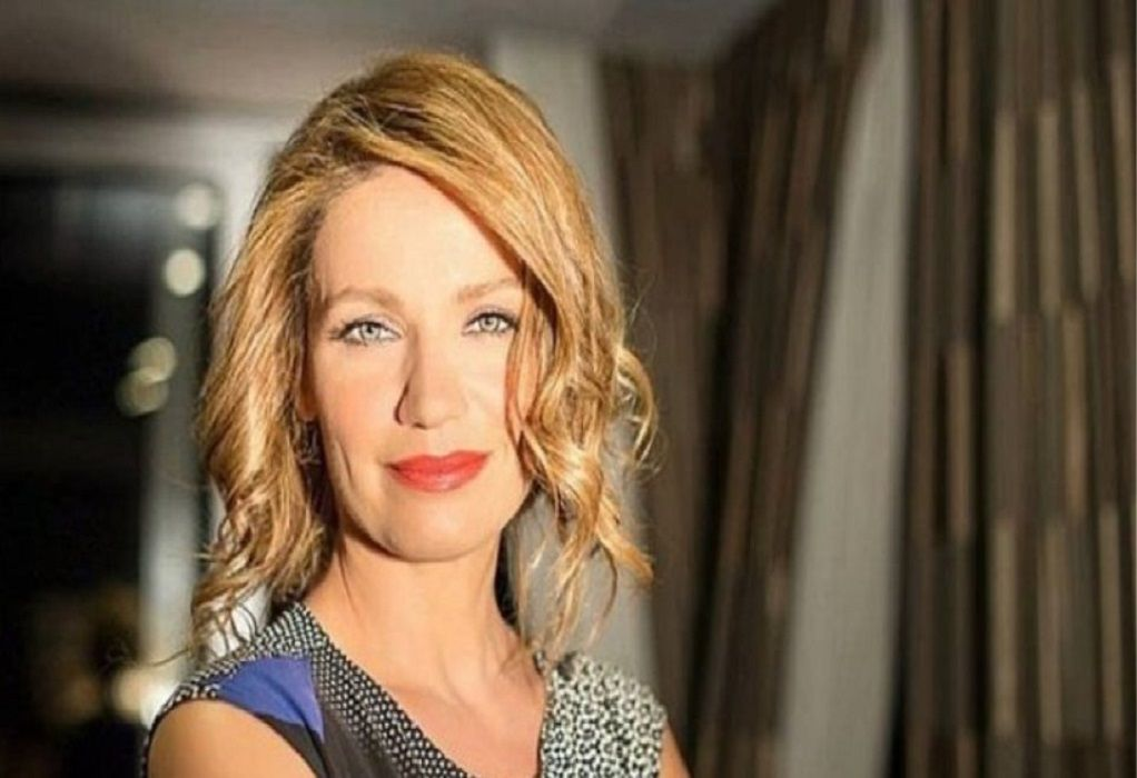 Παναγιώτα Βλαντή: Είμαι κι εγώ θύμα του ηθοποιού- σκηνοθέτη που κατήγγειλαν Μπότση και Λάμπρη
