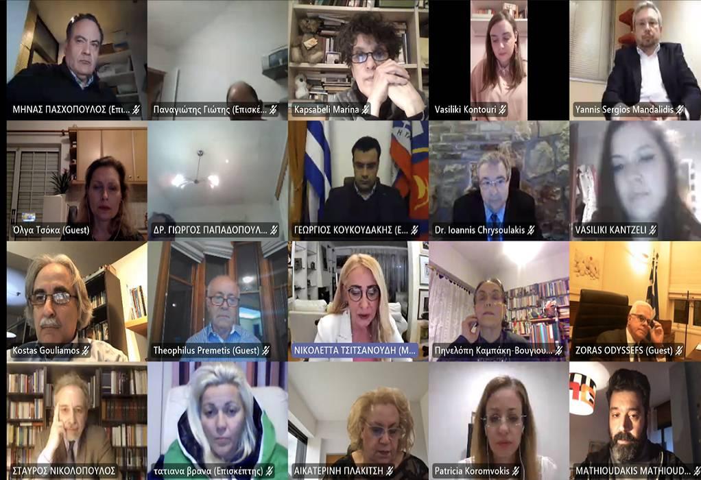 7ο Διεθνές Θερινό Πανεπιστήμιο: Ένας ισχυρός θεσμός με διεθνή απήχηση