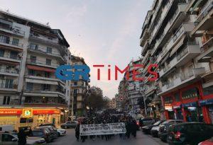 Συγκέντρωση για τον Δ. Κουφοντίνα σήμερα στη Θεσσαλονίκη