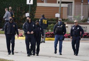 Νεκροί δύο πράκτορες του FBI από πυρά στη Φλόριντα