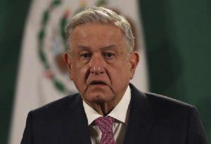 Πρόεδρος Μεξικού: Απορρίπτει τη χρήση μάσκας μετά την ανάρρωση από κορωνοϊό