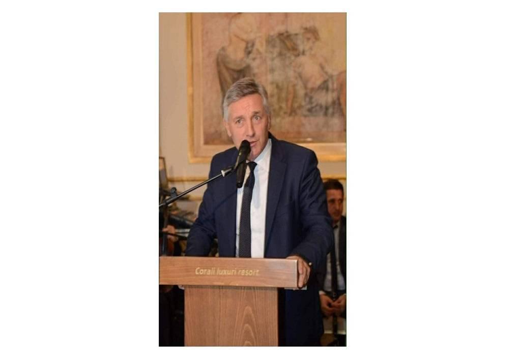 Γ. Μουτσιάνας: «Θέλουμε να ακουστούμε στο υπουργείο Πολιτισμού» (ΗΧΗΤΙΚΟ)