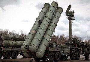 Καλίν: Η Άγκυρα δεν κάνει πίσω στο θέμα των S-400
