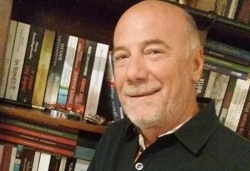 Σακελλαρόπουλος: Πώς «παρκάρουν» τους ανθρώπους τους σε γηροκομεία; (ΗΧΗΤΙΚΟ)