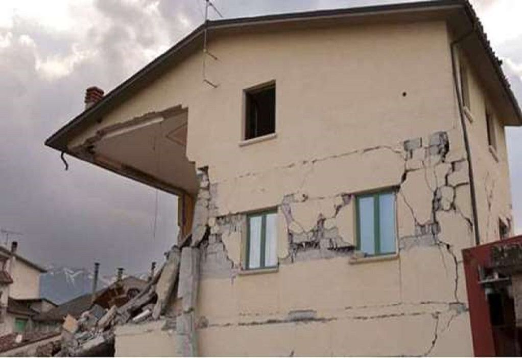 Σεισμός 5,4 Ρίχτερ στο Ιράν – Δεκάδες τραυματίες και υλικές ζημιές (VIDEO)