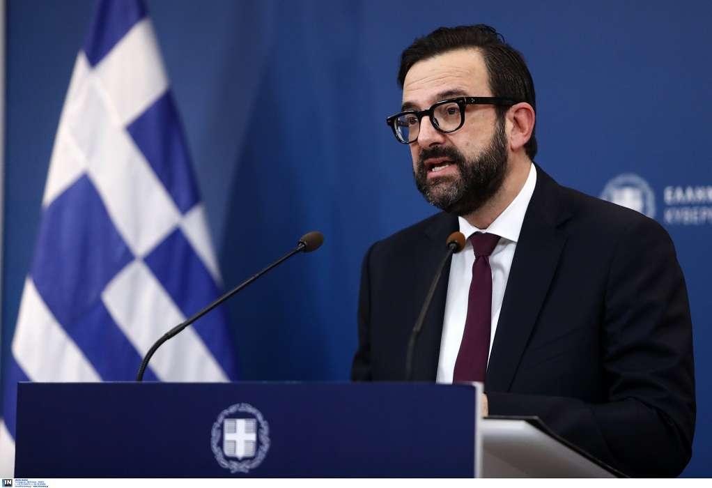 Ταραντίλης για Ικαρία: Ο κ. Τσίπρας επιλέγει την τακτική του διχασμού