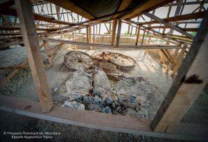 Περιφέρεια ΑΜΘ: Διαθέτει 11 εκ. € για ανάδειξη του ταφικού τύμβου της Μικρής Δοξιπάρας-Ζώνης στο βόρειο Έβρο