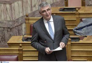 Π. Τσακλόγλου: 31,4 δισ. ευρώ για στήριξη της απασχόλησης και των επιχειρήσεων που επλήγησαν από την πανδημία