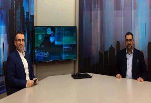 «Οι απέναντι» έρχονται στο Atlas tv