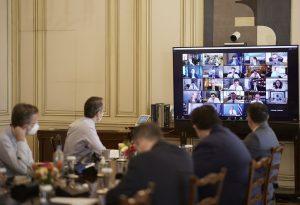 Τι συζητήθηκε στο Υπουργικό Συμβούλιο υπό τον πρωθυπουργό