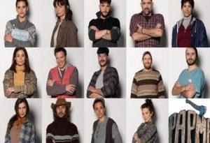 «Η Φάρμα»: Αυτοί είναι οι 14 παίκτες του ριάλιτι