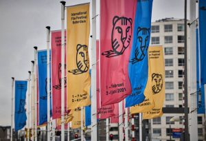 Αυλαία στο επετειακό 50ο Διεθνές Φεστιβάλ Κινηματογράφου Ρότερνταμ