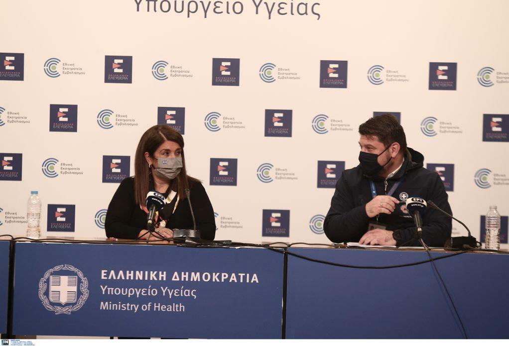 Παπαευαγγέλου: Είναι πολύ πιθανό να συναντήσουμε κάποιον ασυμπτωματικό φορέα του ιού