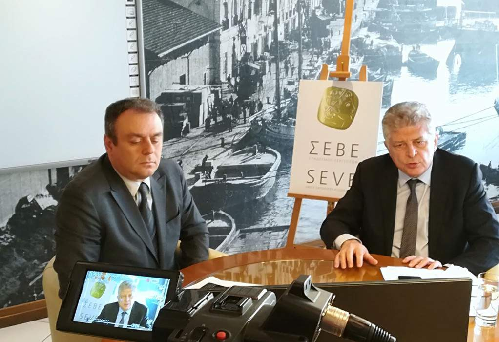 Kεντρική Μακεδονία: Πρωταγωνίστρια στην αύξηση των εξαγωγών