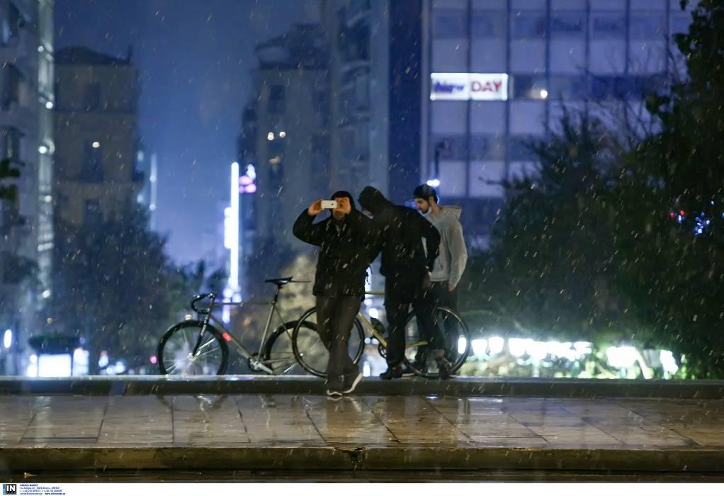 """Και στο κέντρο της Αθήνας η """"Μήδεια"""""""